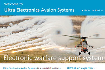 Avalon Systems Slide 5